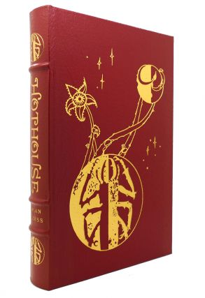 HOTHOUSE Easton Press. Brian Aldiss