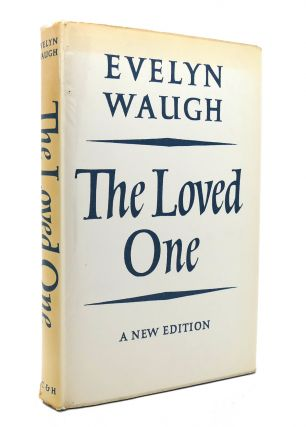 THE LOVED ONE. Evelyn Waugh
