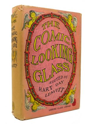 THE COMIC LOOKING GLASS. Hart Day Leavitt