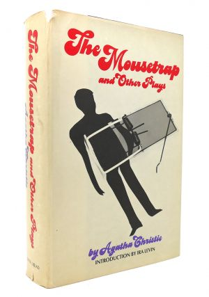 THE MOUSETRAP AND OTHER PLAYS. Agatha Christie