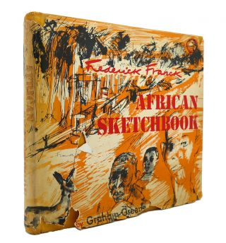 AFRICAN SKETCH BOOK. Graham Greene
