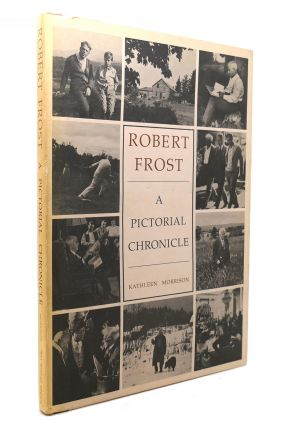 A PICTORIAL CHRONICLE. Kathleen Robert Frost Morrison