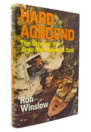 HARD AGROUND. Ron Winslow