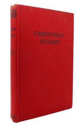 CHRISTMAS STORIES. Charles Dickens