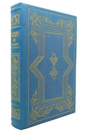 MADAME BOVARY Easton Press. Gustave Flaubert