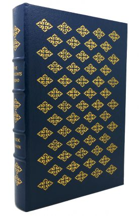 THE INNOCENTS ABROAD Easton Press