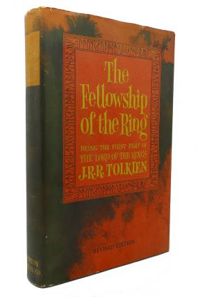 THE FELLOWSHIP OF THE RING. J. R. R. Tolkien