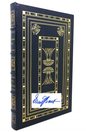 CLEOPATRA'S NOSE Signed Easton Press