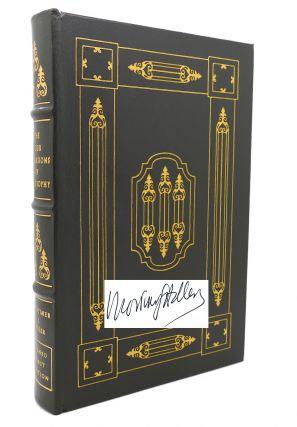 THE FOUR DIMENSIONS OF PHILOSOPHY : Signed Easton Press