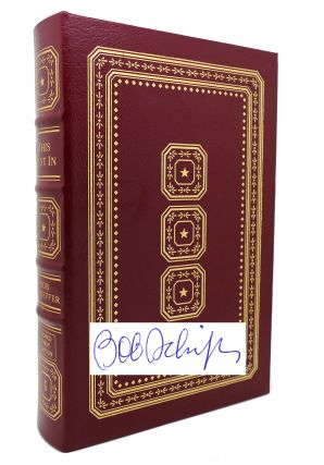 THIS JUST IN Signed Easton Press