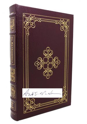 IN RETROSPECT Signed Easton Press