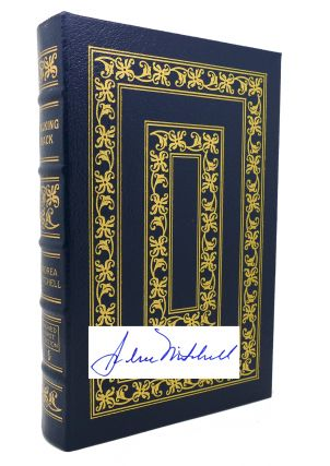 TALKING BACK Signed Easton Press