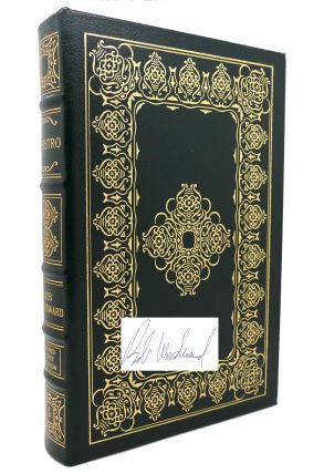 MAESTRO : Signed Easton Press