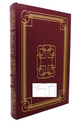 FEAR OF FIFTY : Signed Easton Press