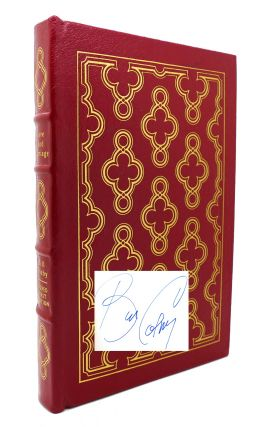 LOVE AND MARRIAGE Signed Easton Press. Bill Cosby