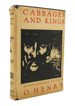 CABBAGES AND KINGS. O. Henry