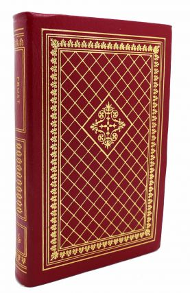 POEMS OF ROBERT FROST Easton Press. Robert Frost