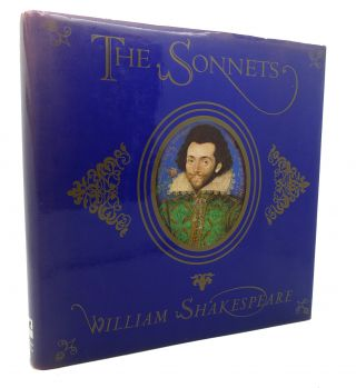 THE SONNETS An Illustrated Edition. William Shakespeare