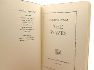 THE WAVES