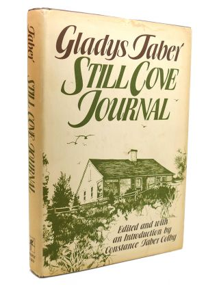 STILL COVE JOURNAL. Gladys Taber