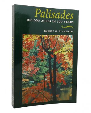 PALISADES 100,000 Acres in 100 Years