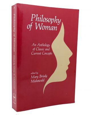 THE PHILOSOPHY OF WOMAN Classical to Current Concepts