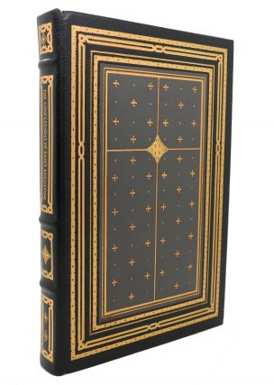 THE CONFESSIONS OF SAINT AUGUSTINE Franklin Library Oxford Library of the World's Greatest Books....