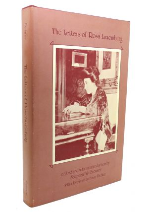 THE LETTERS OF ROSA LUXEMBURG Signed 1st