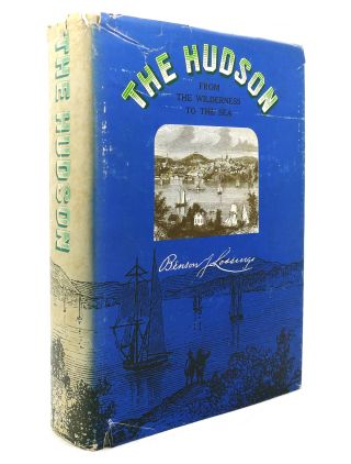 THE HUDSON. Benson J. Lossing