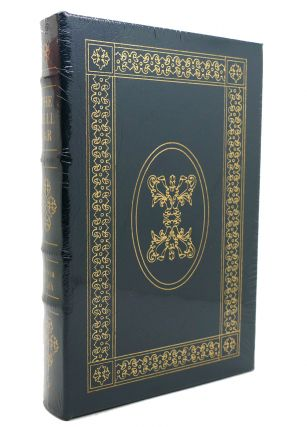 THE BELL JAR Easton Press