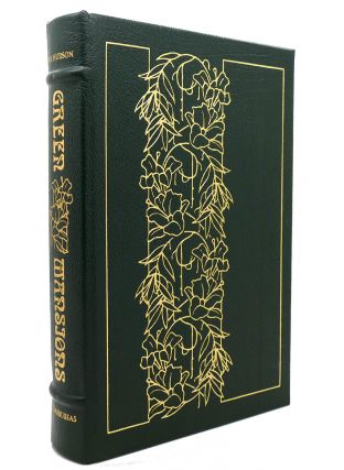 GREEN MANSIONS Easton Press