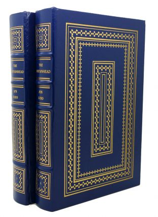 THE FOUNTAINHEAD Easton Press. Ayn Rand