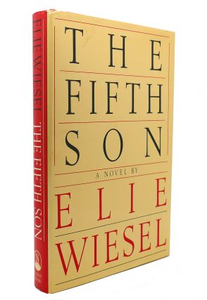THE FIFTH SON. Elie Wiesel