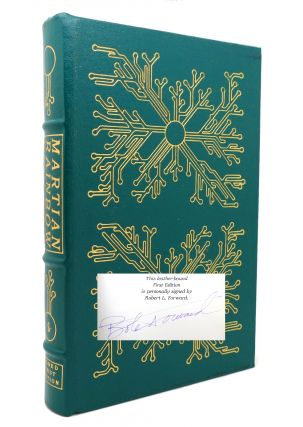 MARTIAN RAINBOW Signed Easton Press