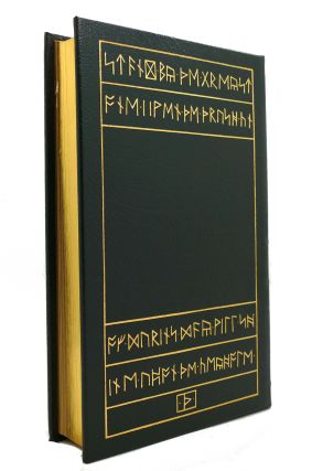 THE TWO TOWERS Easton Press