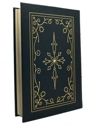 ABRAHAM LINCOLN: THE PRAIRIE YEARS AND THE WAR YEARS IN ONE VOLUME Easton Press