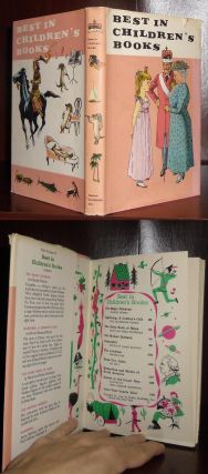 BEST IN CHILDREN'S BOOKS - 17 1959 The Best in Childrens