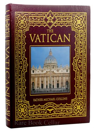 THE VATICAN Easton Press