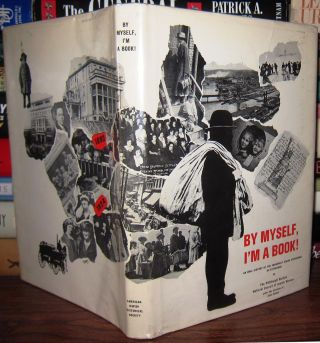 BY MYSELF, I'M A BOOK An Oral History of the Immigrant Jewish Experience in Pittsburgh