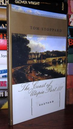 SALVAGE The Coast of Utopia, Part III. Tom Stoppard