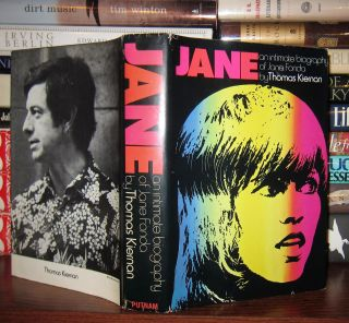 JANE An Intimate Biography of Jane Fonda. Thomas - Jane Fonda Kiernan