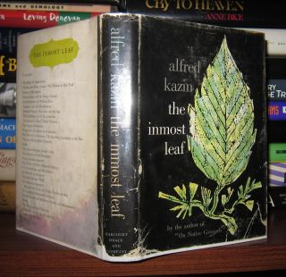 THE INMOST LEAF A Selection of Essays