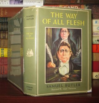 THE WAY OF ALL FLESH. Samuel Butler, Andre Durenceau