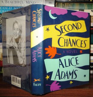 SECOND CHANCES A Novel