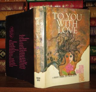 TO YOU WITH LOVE A Treasury of Great Romantic Literature