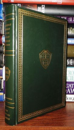 ESSAYS ENGLISH AND AMERICAN. Charles W. - William Makepeace Thackeray Eliot, Henry David Thoreau,...