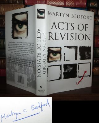 ACTS OF REVISION Signed 1st