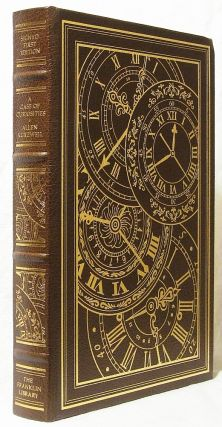 A CASE OF CURIOSITIES Signed 1st Franklin Library
