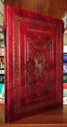 ROMEO AND JULIET Easton Press