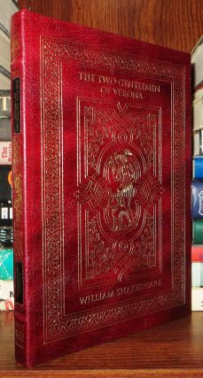 THE TWO GENTLEMEN OF VERONA Easton Press